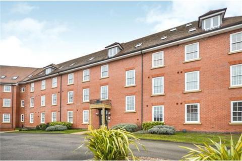 2 bedroom serviced apartment to rent - Five Lamps House, Belper Road, Derby DE1