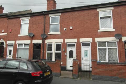 3 bedroom terraced house to rent - Violet street, Derby, DE23