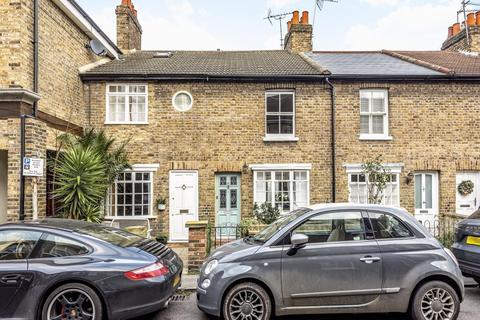2 bedroom cottage for sale - Rosedale Road, Richmond, TW9, TW9