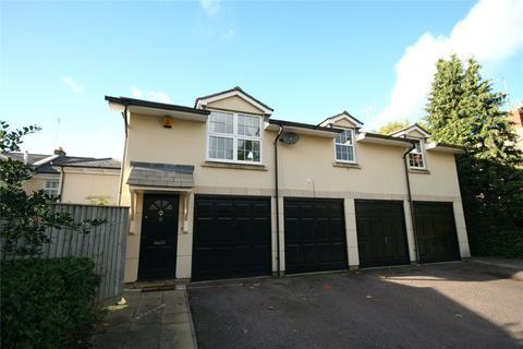2 bedroom apartment to rent - Sandford Park Place, Cheltenham, Glos, GL52