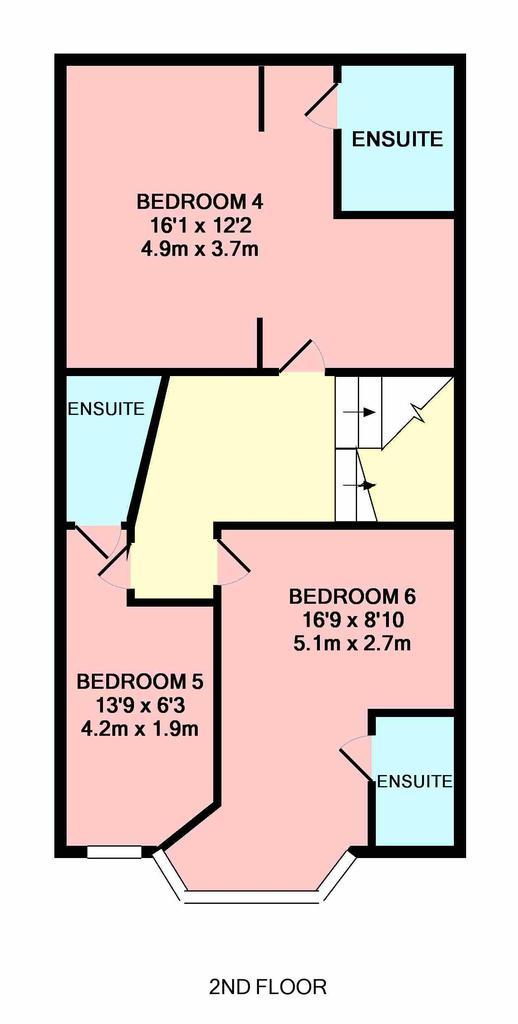 Floorplan 4 of 6