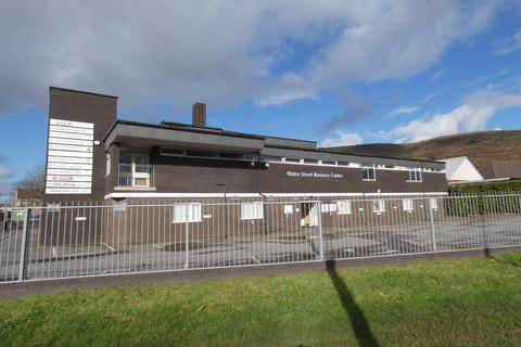 Office to rent - Water Street Business Centre, Water Street, Aberavon, Port Talbot  SA12
