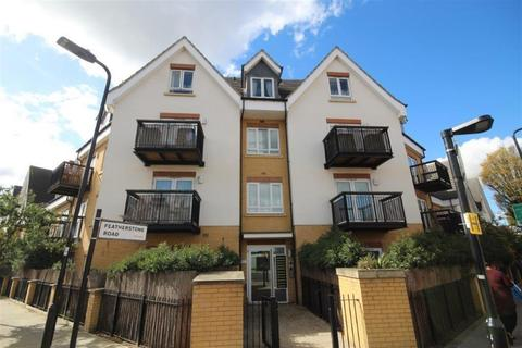 1 bedroom flat to rent - Featherstone Court, Featherstone Road, Southall, UB2 5GQ