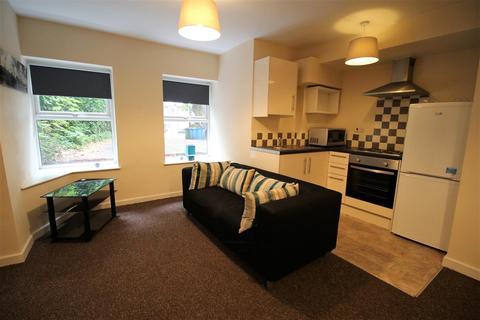 Studio to rent - Greenheys Road, L8 0SX