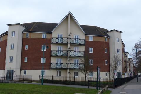 2 bedroom ground floor flat for sale - Eagle Way, Hampton, Peterborough PE7