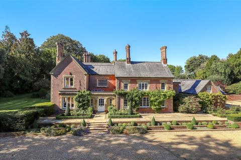 6 bedroom detached house for sale - School Lane, Headbourne Worthy, Winchester, Hampshire, SO23