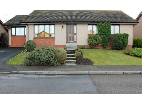 4 bedroom detached bungalow for sale - Burnbrae, Westhill