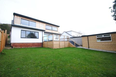 3 bedroom detached bungalow for sale - Willoway Lane, Braunton