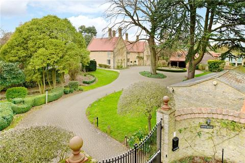 7 bedroom character property for sale - Higham Road, Stanwick, Northamptonshire