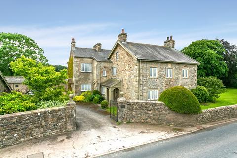 5 bedroom detached house for sale - The Old Vicarage, Tunstall, Lancashire LA6 2QN
