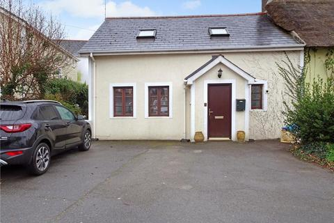 2 bedroom character property for sale - NEWTON NOTTAGE ROAD, NEWTON VILLAGE, PORTHCAWL, CF36 5PF