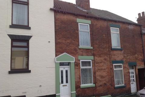 3 bedroom terraced house to rent - Artisan View, Sheffield