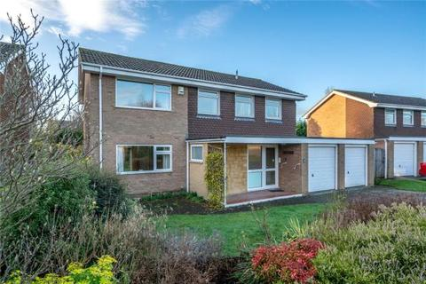 4 bedroom detached house for sale - Wootton Way, Cambridge, Cambridgeshire
