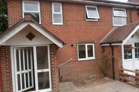 4 bedroom end of terrace house to rent - St Martins Close, Winchester