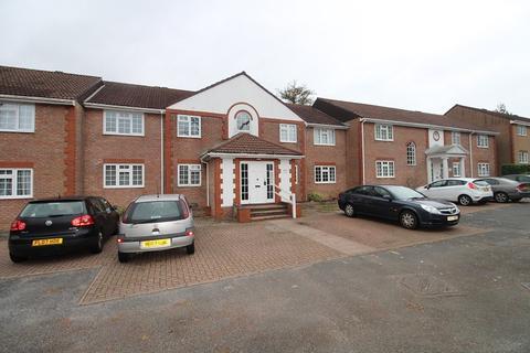 2 bedroom ground floor flat to rent - St. Nicholas Court, Crawley, West Sussex. RH10 7GT
