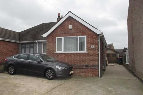 2 bedroom semi-detached bungalow for sale - Union Street, Selston, Nottingham