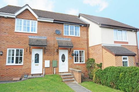 2 bedroom terraced house to rent - Oak Close Exminster Exeter Devon