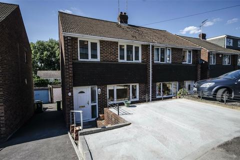 3 bedroom semi-detached house for sale - Crowther Close, Sholing, SOUTHAMPTON, Hampshire