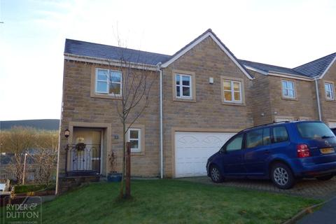 5 bedroom detached house to rent - Shires View, Mossley, Ashton-under-Lyne, Greater Manchester, OL5