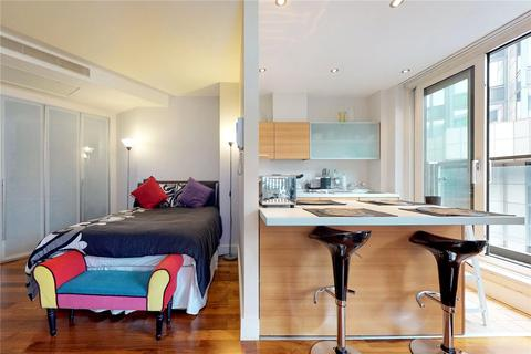 Studio to rent - Balmoral Apartments, Paddington, W2