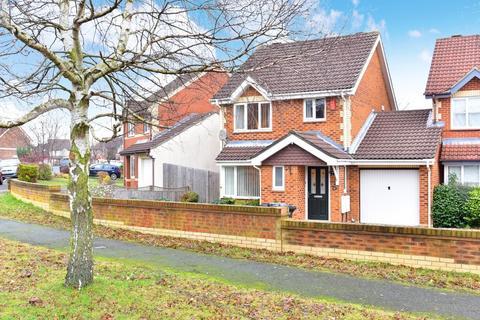 3 bedroom link detached house for sale - Hookstone Grange Way, Harrogate