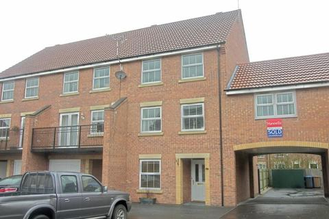 4 bedroom terraced house to rent - Othello Drive, Chellaston