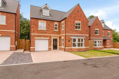 5 bedroom detached house for sale - 7 Carriage Close, Nottingham, NG3