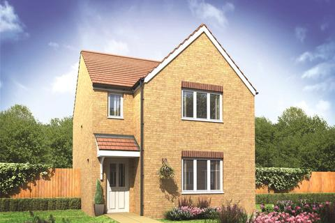 3 bedroom detached house for sale - Plot 259 Millers Field, Manor Park, Sprowston, Norfolk, NR7