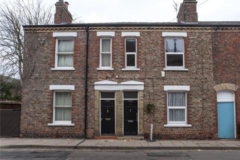 1 bedroom apartment to rent - Hetherton Street, York, YO30