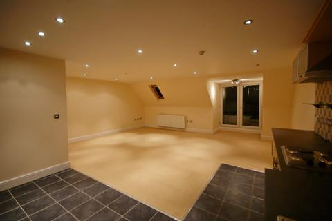 2 bedroom penthouse to rent - Fairfax Street, Lincoln