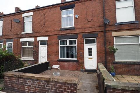 2 bedroom terraced house for sale - Buxton Rd, Newtown, Disley, Cheshire, SK12 2RA