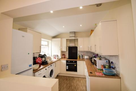 5 bedroom flat to rent - 535a Ecclesall Road, STUDENT FLAT, Sheffield S11 8PR