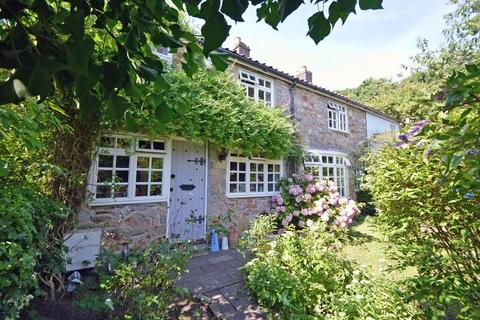 3 bedroom semi-detached house for sale - Fabulous cottage only yards from Town Centre