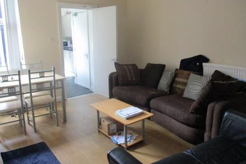 5 bedroom terraced house to rent - Ecclesall Road, STUDENT HOUSE, Sheffield S11 8PX