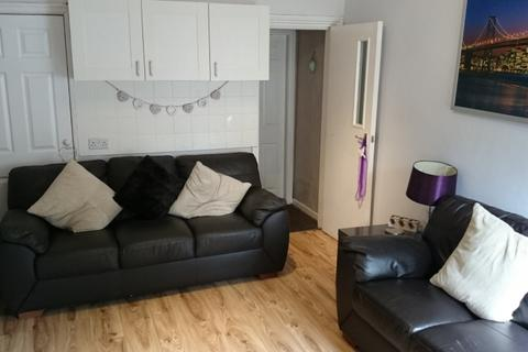 5 bedroom terraced house to rent - Eastwood Road, STUDENT HOUSE, ECCLESALL ROAD, Sheffield S11 8QE