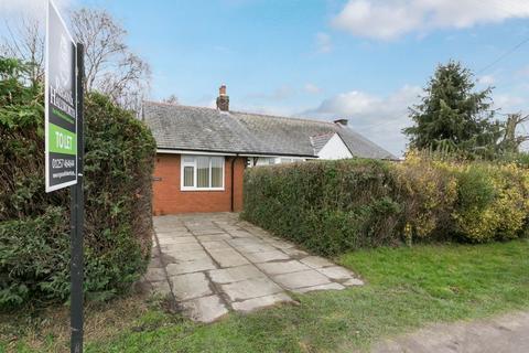 3 bedroom detached bungalow to rent - Tears Lane, Newburgh, WN8 7UA