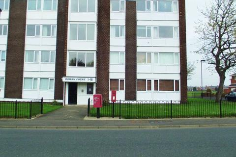 1 bedroom flat for sale - Rowan Court, Forest Hall, Newcastle Upon Tyne