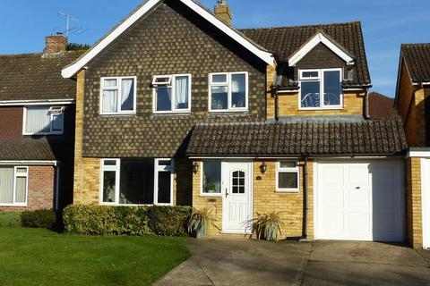 4 bedroom detached house for sale - Bourne End