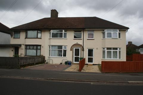 1 bedroom semi-detached house to rent - Littlemore Road, Oxford