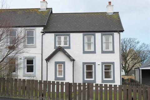 3 bedroom semi-detached house for sale - 106 Flora Street, Bowmore, Isle of Islay, PA43 7JX