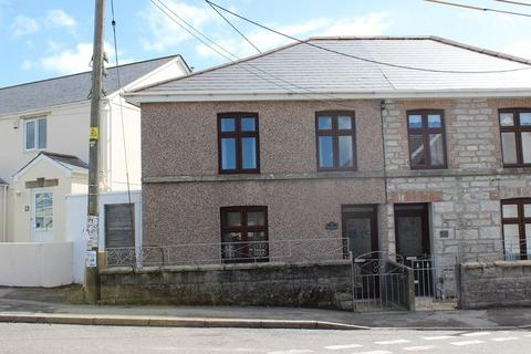 3 bedroom semi-detached house for sale - Fore Street, St. Dennis