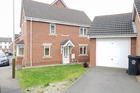 3 bedroom semi-detached house for sale - Richmore Road, Hamilton, Leicester