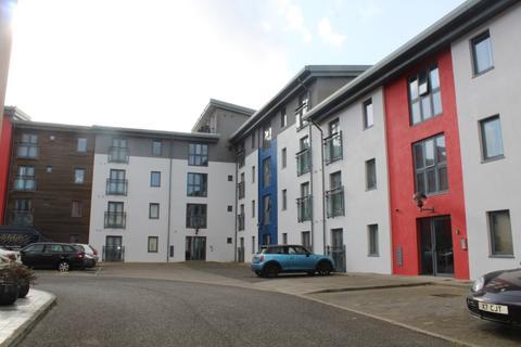1 bedroom apartment to rent - St Christopher's Court, Maritime Quarter, Swansea
