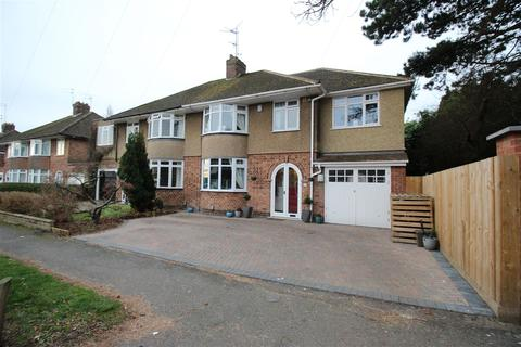 4 bedroom semi-detached house for sale - Firtree Walk, Westone, Northampton
