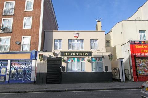 Pub for sale - Ashley Road, Montpelier, Bristol