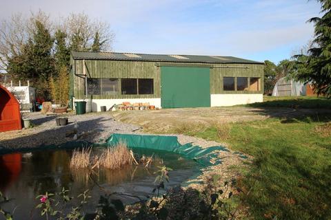 5 bedroom barn conversion for sale - Ashburton