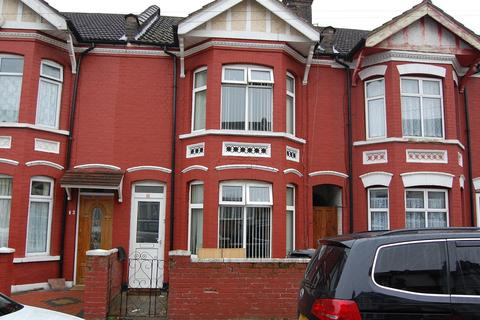 3 bedroom terraced house for sale - Chatsworth Road, Luton