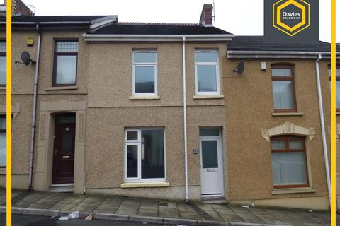3 bedroom terraced house to rent - Bigyn Road, Llanelli, SA15