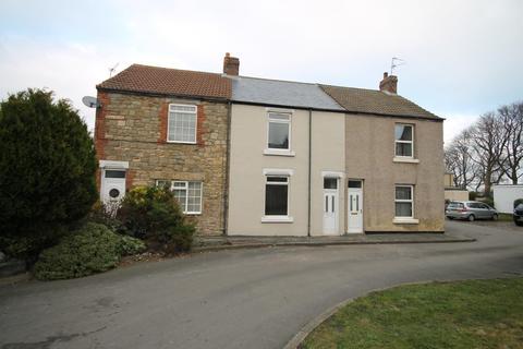 2 bedroom terraced house for sale - Bede Place, Kirk Merrington, Spennymoor