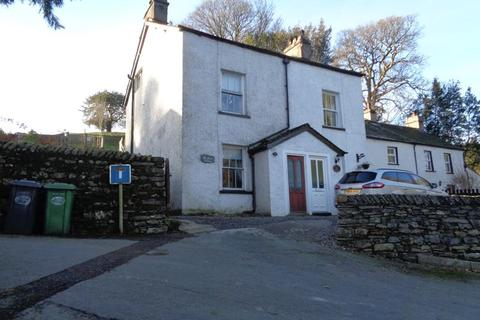 3 bedroom cottage for sale - Penny Bridge, Ulverston